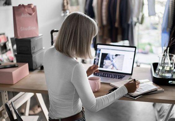 Tu estilo para el éxito como emprendedora